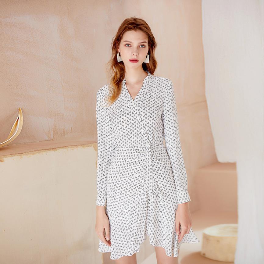 知名品牌戈蔓婷快时尚女装用专业匠心让美丽熠