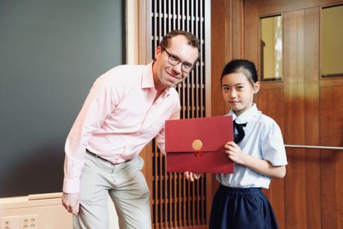 """世界名校演讲之旅免费赢,中国平安旗下vipJr""""带你去哈佛""""等你来报名"""